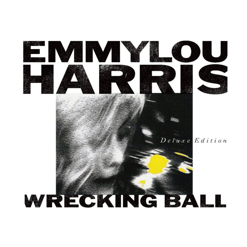 Listening to Wrecking Ball (1995)
